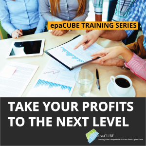 distribution pricing and profitability training